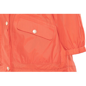 Regatta Trifonia Jacket Kinder neon peach